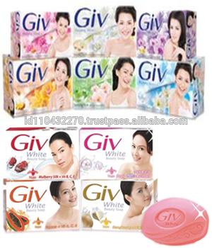 SABUN GIV (PCS 72)
