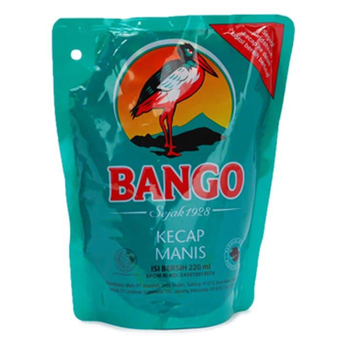 KECAP BANGO 220 (PCS 24)