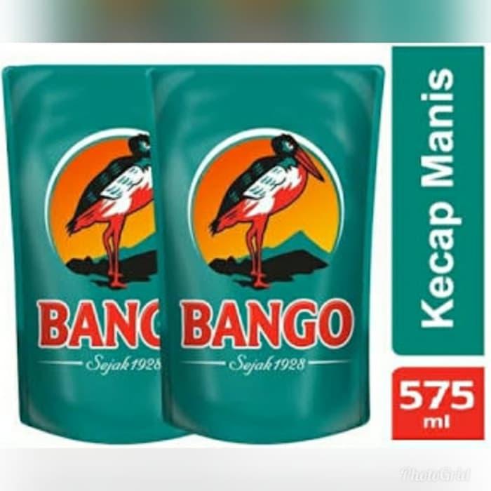BANGO 575 ML (PCS 12)
