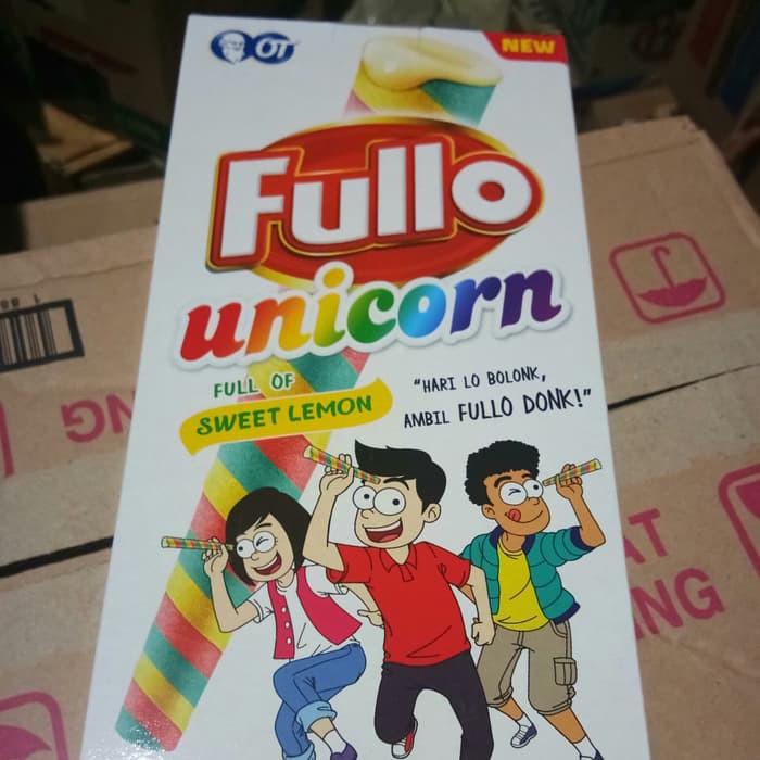 FULLO UNICORN (6 BOX)